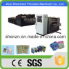 SGS genehmigte den 4 Schicht-Packpapier-Kleber-Beutel, der Maschine herstellt