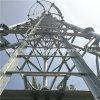 Torretta mobile tubolare di comunicazione d'acciaio del tubo