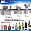 Машина завалки алюминиевой чонсервной банкы напитка малой емкости Carbonated