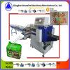 Type de échange célèbre machine à emballer de la Chine