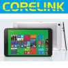 8 tablette PC de Windows 8.1 de pouce avec Phone Function