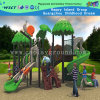 New Design Theme Park Playground Set for Outdoor Playground (M15-0062)