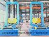 H-Beamdurchlauf-Typ automatische Baugruppen-Maschine
