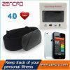 Bluetooth Belt Heart Rate Monitor per il iPhone
