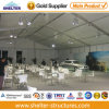 Glass Wall를 가진 Event를 위한 20m Width Outdoor 유럽 Exhibition Tent