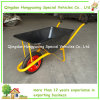 Construction (WB2200)のための高品質Salable Industrial Wheel Barrow