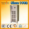 الهواء عالية الجودة التبريد طلاء الذهب المقوم مع وحدة IGBT وشاشة رقمية