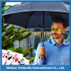 Paraguas automático del hombre del plegamiento promocional de la manera de la calidad