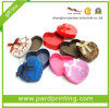 Cordiform Hat Box Candy Packaging Box (QBG-1448)
