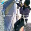 external 80G/M2 Wall Fiberglass Mesh Fabric de 5mm*5mm