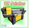 Coût bas à haute production 1.3*1.3m DEL UV Flatbed Printer