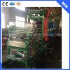 Automatisches Gummiblatt-abkühlende Zeile/Gummiblatt-Stapel weg von der Kühlvorrichtung