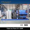 creatore della macchina di ghiaccio del fiocco dell'acqua dolce 5t/Day/ghiaccio del fiocco