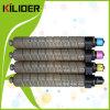 Cartucho de toner compatible del laser de la copiadora de la impresora del color universal de Ricoh Mpc3300