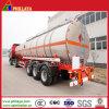 반 세 배 차축 21000 - 60000 연료 탱크 리터 탄소 강철 트레일러
