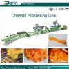 Chaîne de fabrication de casse-croûte de Kurkure/Cheetos/Nik Naks