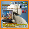el 10.1in Android Car Hanging Headrest Monitor con LCD Panel