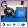 Шланга стального провода OEM машина стандартного гидровлического гофрируя