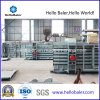 Automatische Papierballenpreßmaschine mit Siemens PLC