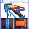 2014 Popular superior em Factory Storage Q235 Push Back Rack/Shelf