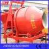 Del mezclador concreto de China para el modelo de Jzc