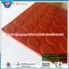 Colorear la hoja de goma industrial de la hoja del color de goma Anti-Abrasivo de goma industrial de la hoja