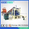 Fabricante de Qt4-15c da máquina automática do tijolo