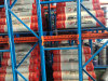 Membrane auto-adhésive de bitume de construction de sous-sol