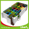 Customized libre Design sur Trampoline Park avec Different Styles
