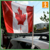 Car de encargo Flag en Window con Holder