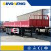 La Cina Heavy Container e Cargo Flatbed Trailer da vendere