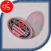Fußball Woven Badge für Football Clothing