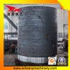 機械を持ち上げる3000mmの円錐形車輪のスラリーの盾の管