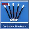 Супер Absorbent корпия - свободно чистая ручка пробирки конца пены PCB двойная
