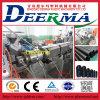 Máquina de la fabricación de la pipa del HDPE de la pipa de agua