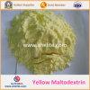 Preço amarelo natural da maltodextrina do pó da maltodextrina