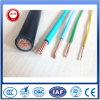 Cu-Kern PVC-elektrischer Draht