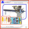 Servo motor de alta velocidade que conduz a maquinaria automática da embalagem (SWSF-450)