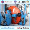 Máquina de la fabricación de cables de la base del sector del cable