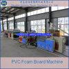 Kruste-Schaum-Vorstand-Extruder-Maschine PVC-WPC