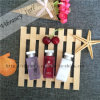 4~5star Shampoo van het Hotel van de Fles van het hotel de Beschikbare Vierkante