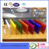 広告のためのルーサイトの多彩な鋳造物のアクリルシート