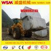 Carrello elevatore diesel di vendita calda per il caricatore della rotella della strumentazione dell'alimentatore del blocchetto di gatto