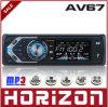 Ajustement électrique du joueur AV67 de la voiture FM/MP3 d'horizon, joueur de MP3 de voiture