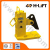 Tipo braçadeira de levantamento horizontal de Hlc-M/braçadeira de levantamento da placa