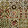 Il tipo giallo getto di inchiostro di colore ha fatto le mattonelle di mosaico di cristallo (CFC656)