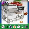 Viande de culbuteur de vide et machine de salaison végétale de Marinator