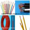 Cabo de fio elétrico isolado PVC elétrico do fio