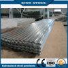 Z80 0.17mm heißes eingetauchtes galvanisiertes gewölbtes Dach-Stahlblech