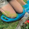 Het Knielen van het Comfort van het schuim Stootkussen met Handvatten